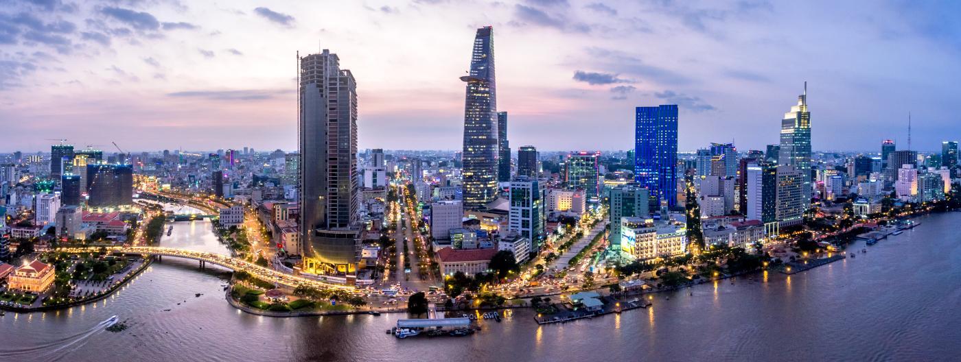 Vietnam P4g