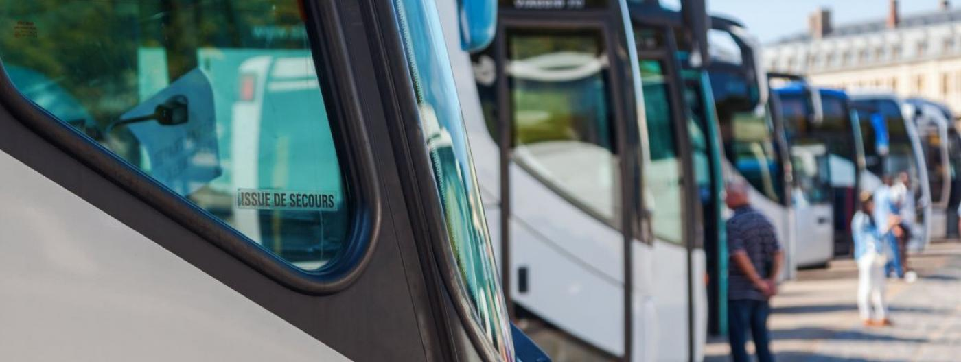 Soot-Free Clean Bus Fleets